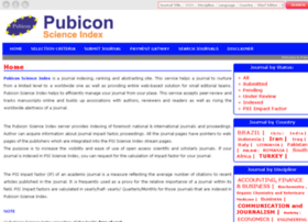 pubicon.org