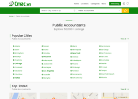 public-accountants.cmac.ws