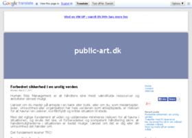 public-art.dk