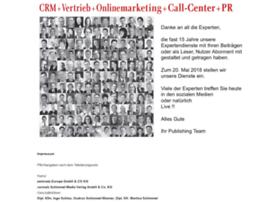 public-relations-experts.de