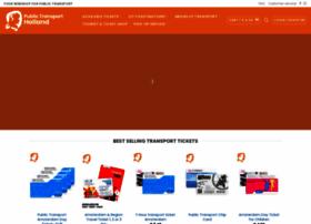 public-transport-holland.com