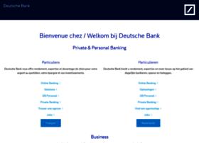 public.deutschebank.be