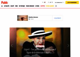 public.fr