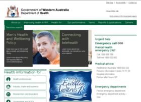 public.health.wa.gov.au
