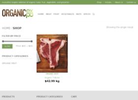 public.organicexpo.com.au