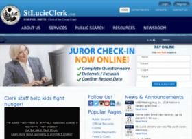 public.slcclerkofcourt.com