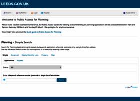 publicaccess.leeds.gov.uk