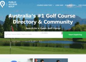 publicaccessgolf.com.au