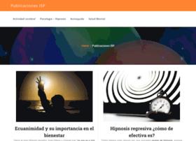 publicaciones-isp.org