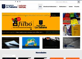 publicaciones.unisabana.edu.co