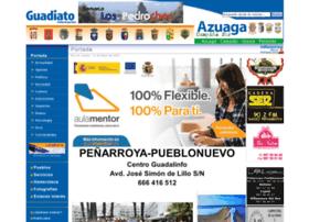 publicacionesdelguadiato.com