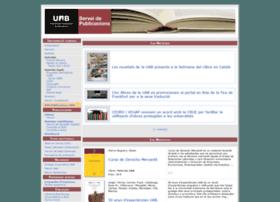 publicacions.uab.es
