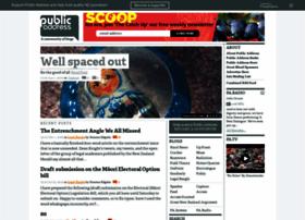 publicaddress.net