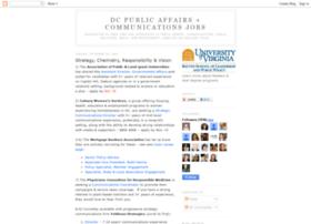 publicaffairsjobs.blogspot.com