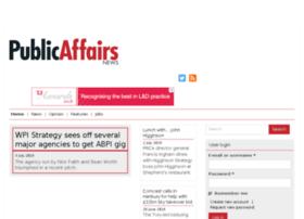 publicaffairsnews.com