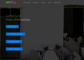 publicanthropology.org