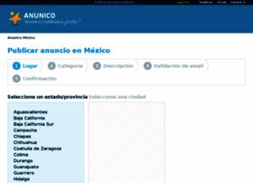 publicar.anunico.com.mx