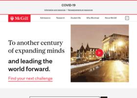 publications.mcgill.ca