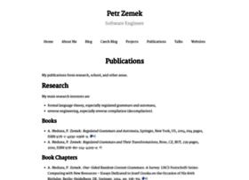 publications.petrzemek.net