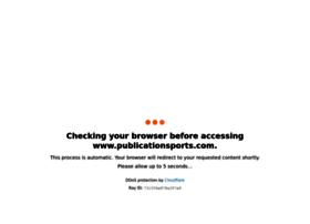 publicationsports.com