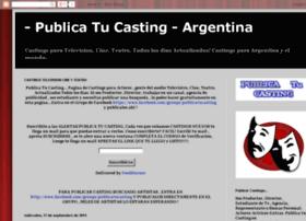 publicatucasting.com.ar