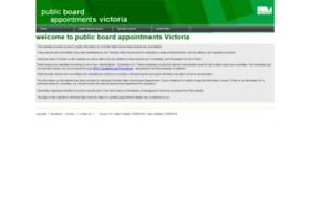 publicboards.vic.gov.au