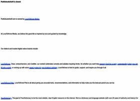 publicbookshelf.com