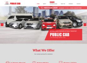 publiccab.com