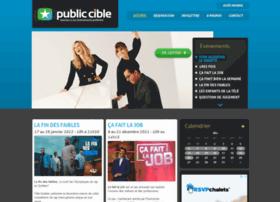 publiccible.com