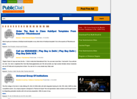 publicdial.com