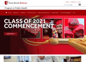 publichealth.stonybrookmedicine.edu