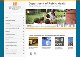 publichealth.utk.edu