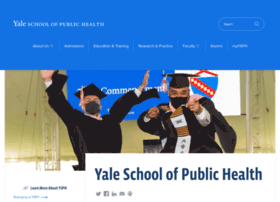 publichealth.yale.edu