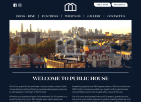 publichouse.com.au