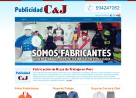 publicidadcyj.com