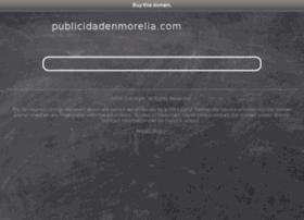 publicidadenmorelia.com