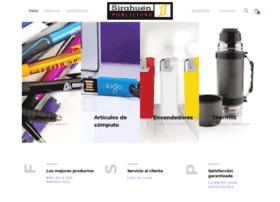 publicidadsirahuen.com.mx