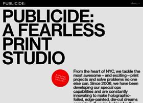 publicide.com