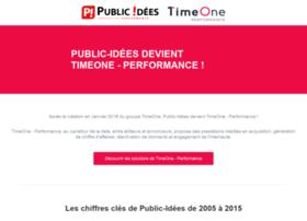 publicideas.com