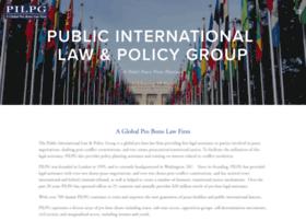 publicinternationallaw.org