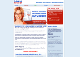 publiciteinternet.fr