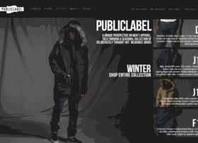 publiclabel.thehundreds.com