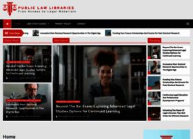 publiclawlibrary.org