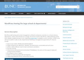publicrecords.unc.edu