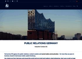 publicrelations-germany.com