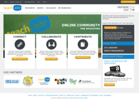 publicschools.teachade.com
