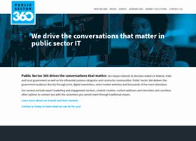 publicsector.1105media.com