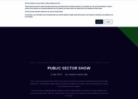 publicsectorshow.co.uk