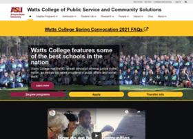 publicservice.asu.edu