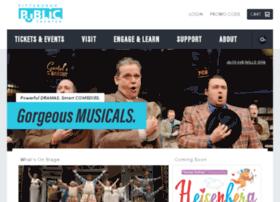 publictheater.culturaldistrict.org